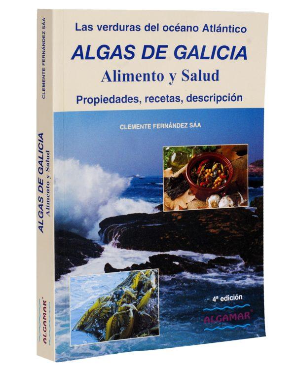 Algamar algas de galicia alimento y salud