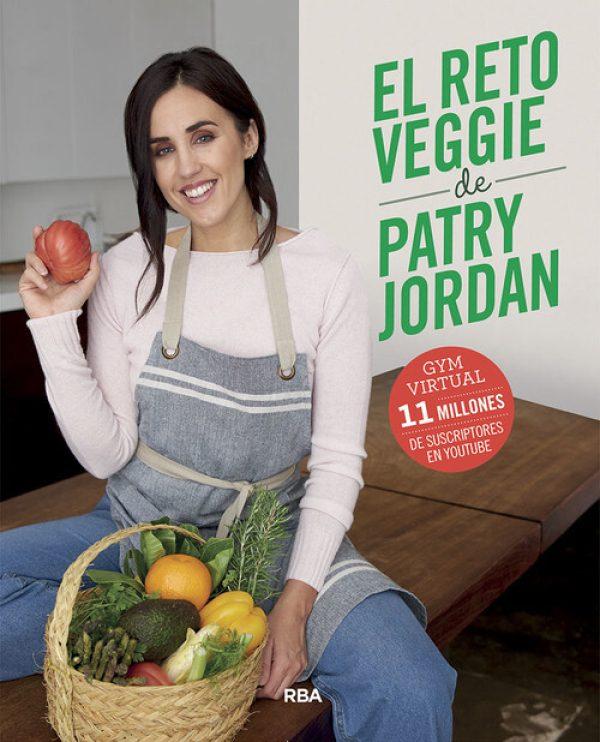 libro de patry jordán