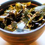 alga kombu y sus beneficios
