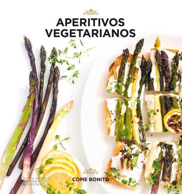 aperitivos vegetarianos