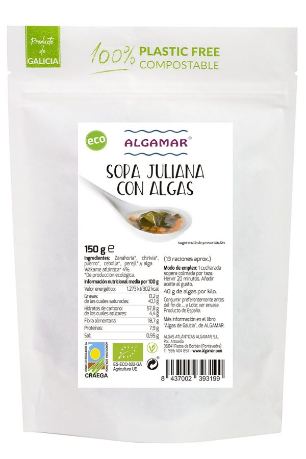 comprar sopa juliana
