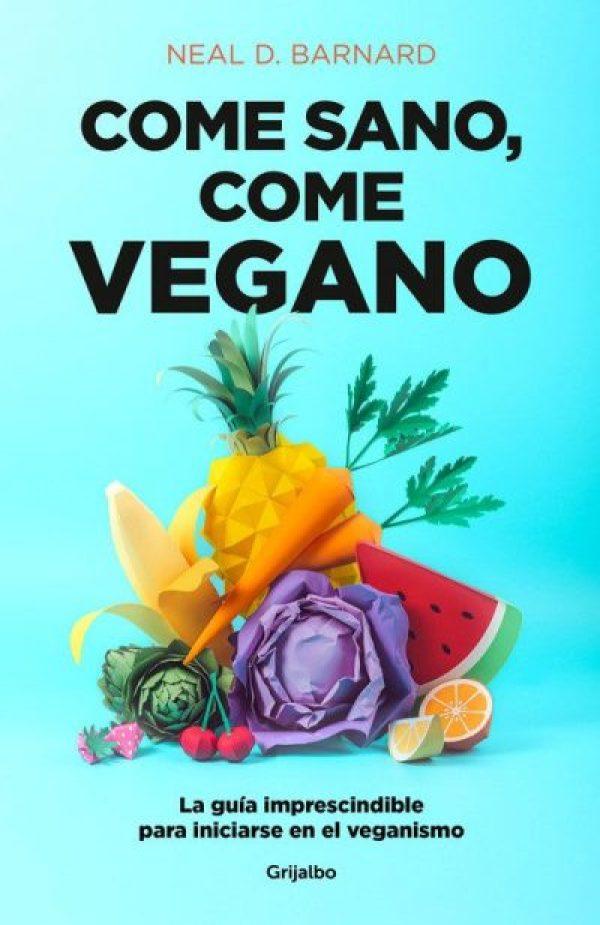 come sano come vegano