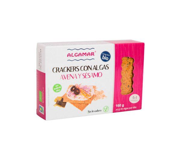 crackers integrales
