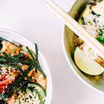 alga wakame y sus beneficios