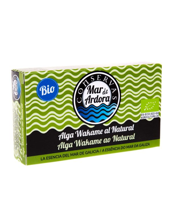 wakame al natural
