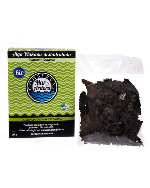 alga wakame premium